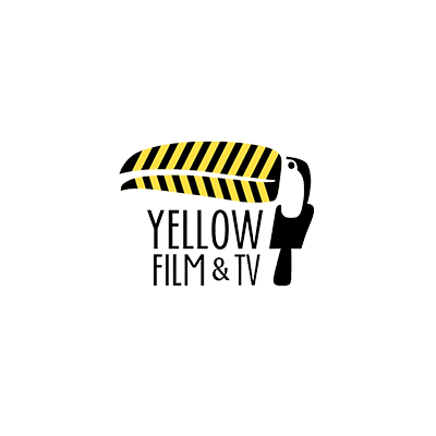 Yellow film tv