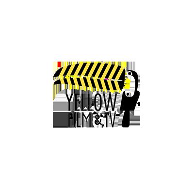 Yellow film tv